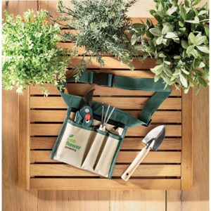 National Allotment Week -  Promotional tools and gifts to help you grow!