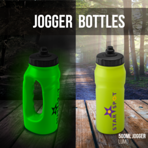 Get Your Brand Glowing With The Glow Jogger Sports Bottle