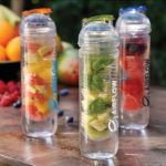 Infuster bottle