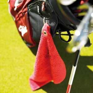 Golf Majors Mean Branded Golf Merchandise