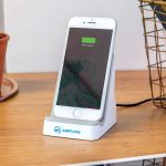 5W Wireless charging stand