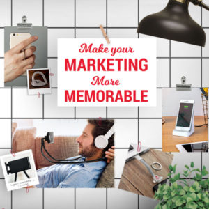 Top 10 Promotional Products For Marketing Managers