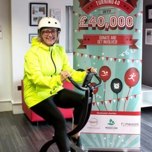 Pellacraft Celebrate Tour Of Britain With Cycle Safety Initiative
