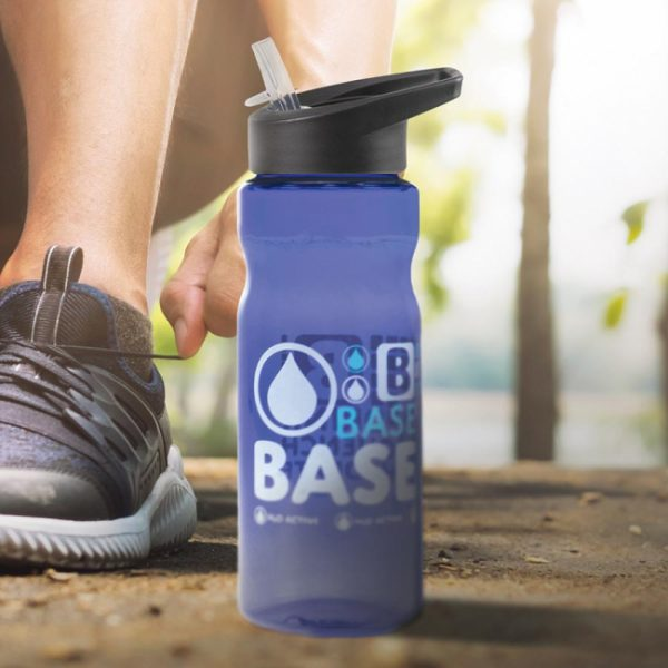 Branded Merchandise To Promote Health & Fitness