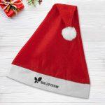 Pellacraft Christmas Santa Hat