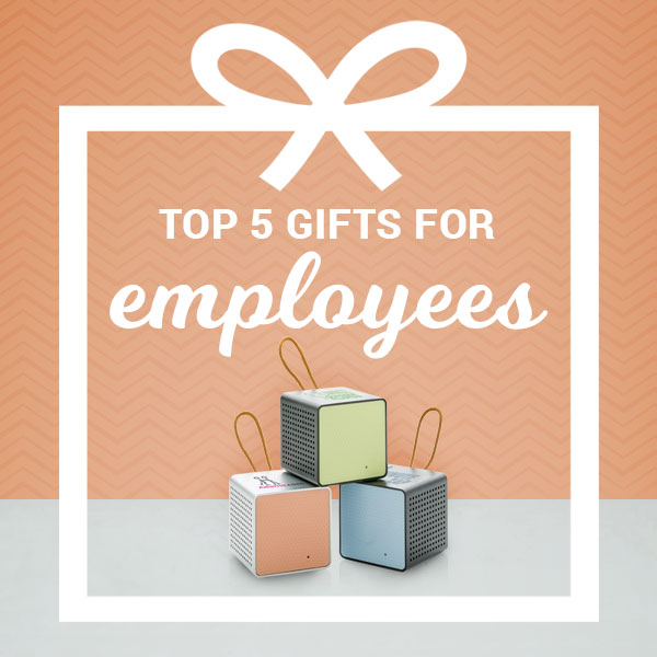Employee Gifts for the Festive Season