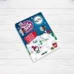 Jelly Bean Factory Advent Calendar
