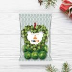 Branded Sprouts Bag