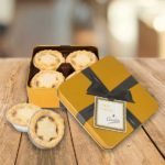 Mince Pie Tin