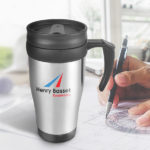 Last Minute Gifts - Kandinsky Travel Mug