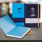 Last Minute Gifts - Moleskine Large Classic Notebook