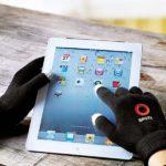 Pellacraft Smartphone Gloves