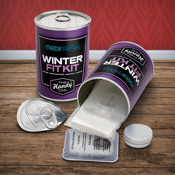 Seasonal Spotlight - Winter Well-being!