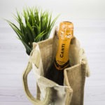 Last Minute Gifts - Branded Bag Bottle Holder