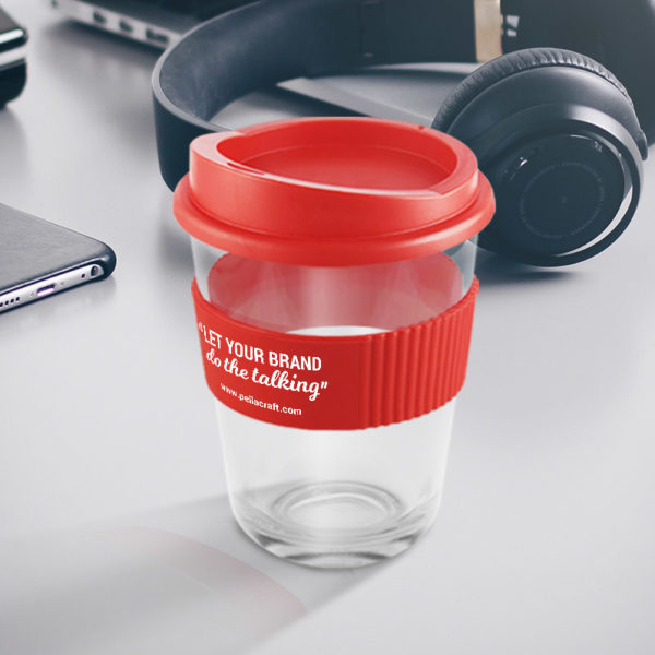 Promotional Merchandise for your Re-branding Initiatives