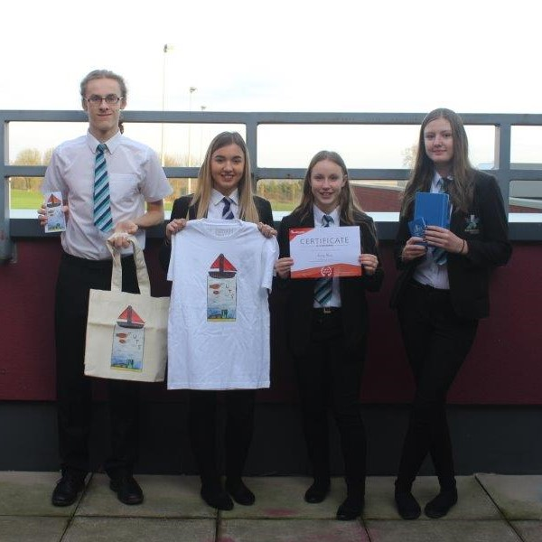 Competition success for Shirebrook Academy