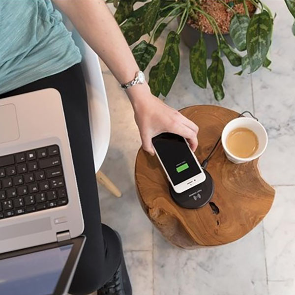 Trending Tech for 2019 - Wireless Charging