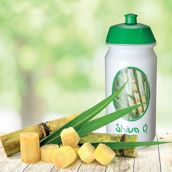 NEW! Environmentally Friendly Branded Water Bottles