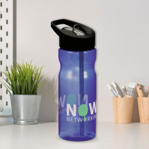Branded Water Bottle to keep employees hydrated