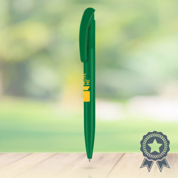 Eco and Environmentally Friendly Pens and Pencils