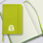 Branded Notebook - Top Five Stationery