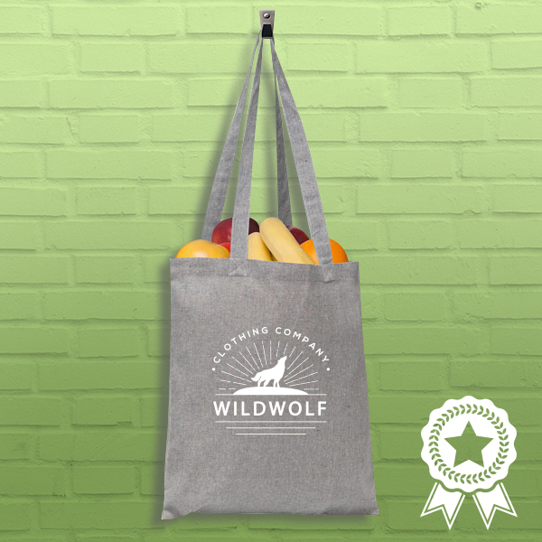 Eco and Environmentally Friendly Bags for you and your audience