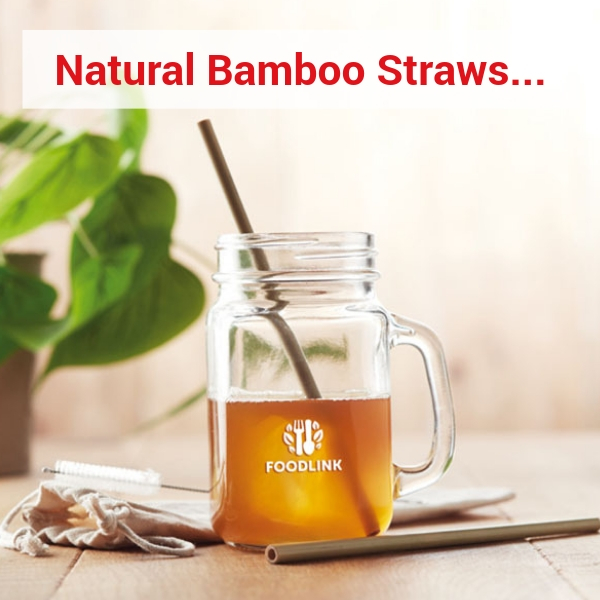New control measures announced on plastic straws, stirrers and buds!