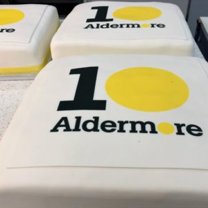 Branded Cakes and Bakes