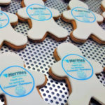 Branded Cakes and Bakes - Bespoke Biscuits