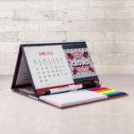 Branded Calendarpod Midi