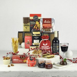 Branded Christmas Hampers and Gifts
