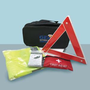 Branded Products for Road and Winter Safety
