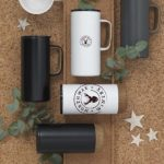 Premium Branded Gifts - Copper Vacuum Insulated Gift Set
