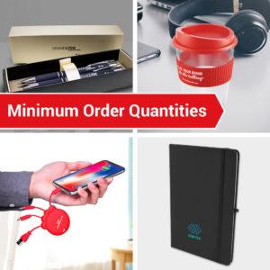 What is Minimum Order Quantity (MOQ)?