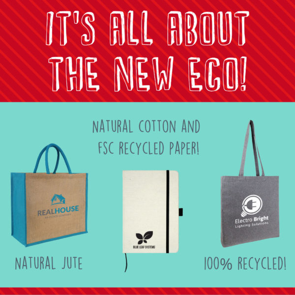 It's all about Eco!