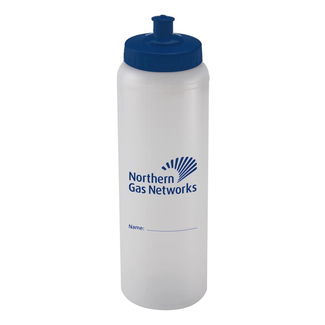 personalised branded water bottles