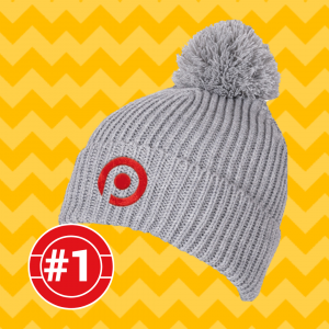 Our top 5 beanie hats perfect for BRAND exposure and keeping warm!