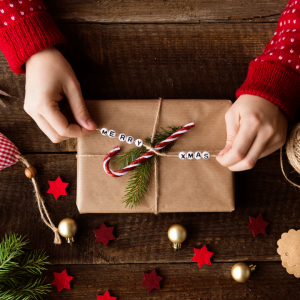 Why send promotional Christmas gifts to your team?