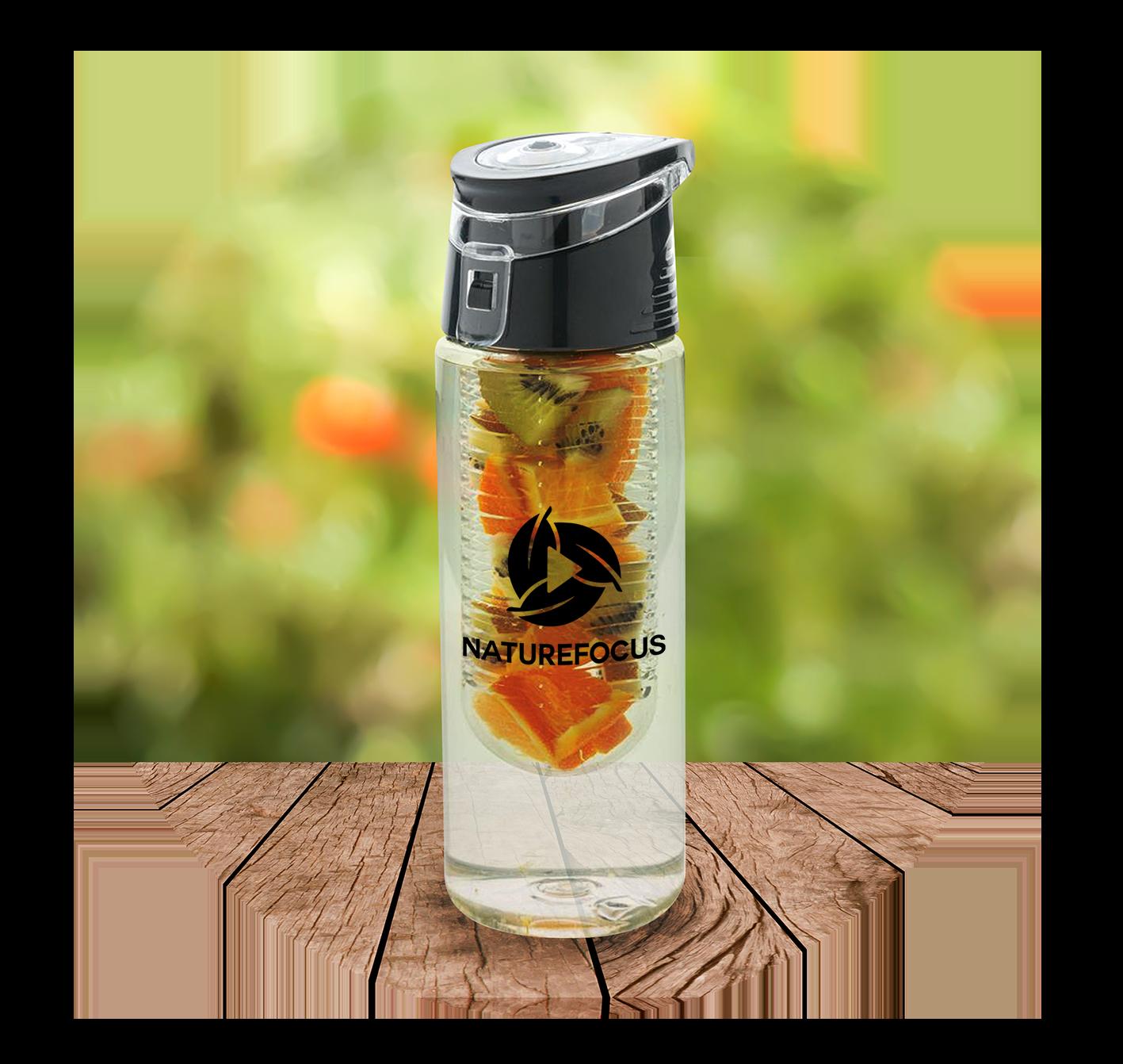 Promotional healthy bottle