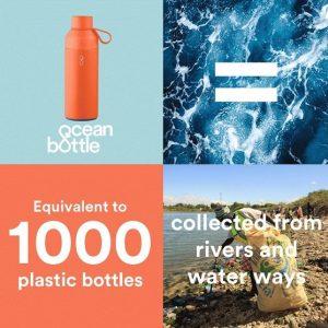 1000 Plastic Bottles