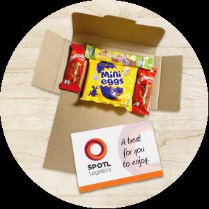 Easter Postal Pack Blog