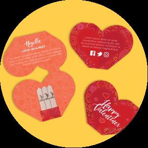 Heart Seed Blog