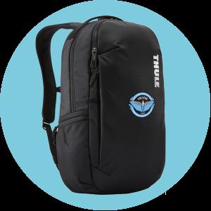 Thule Subterra 15 Laptop Backpack 23L